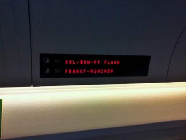 trem alemão1 - Viagem de trem na Alemanha: todas as dicas passo a passo