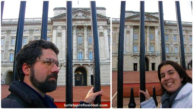 turista profissional - Como assistir à Troca da Guarda do Palácio de Buckingham, Londres