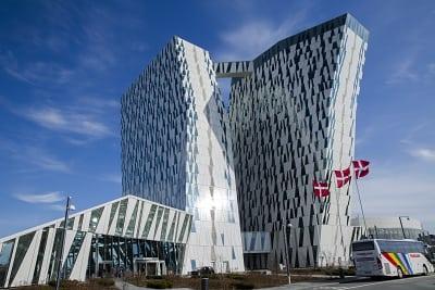 Bella Sky Comwell hotell Orestad 20130421 0247F 8668782211 - Um roteiro de design na Dinamarca