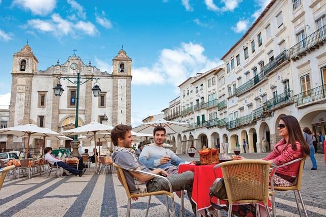 Evora o que visitar - O que visitar no Alentejo, a maior região de Portugal