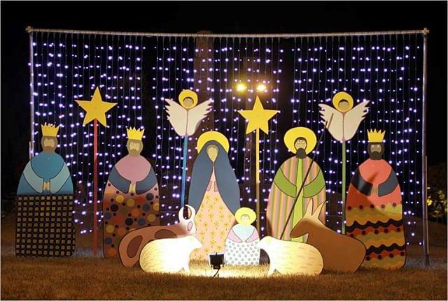 Natal em Portugal - Mertola