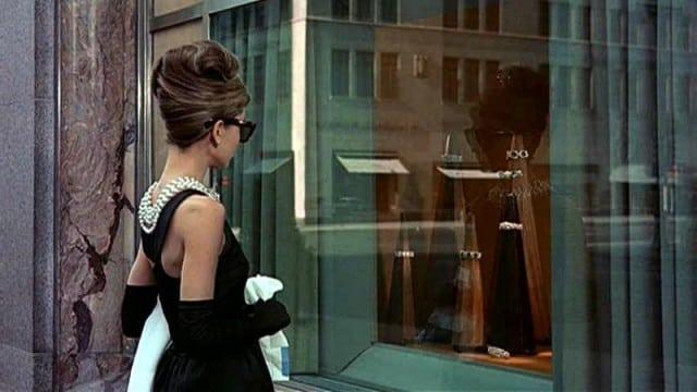 Tiffany Co. (Bonequinha de Luxo)