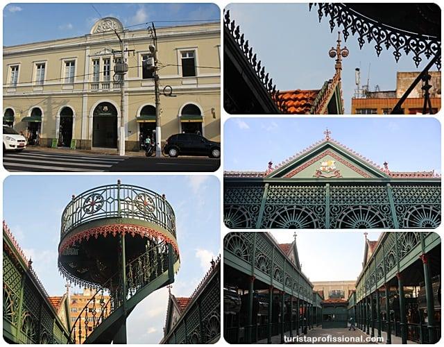 atrações - Mercado Ver-o-Peso, Belém do Pará