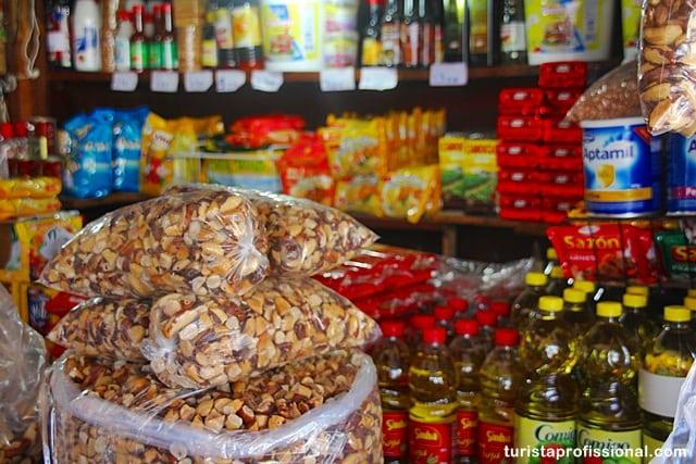 dicas de Belém - Mercado Ver-o-Peso, Belém do Pará