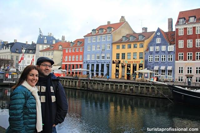 dinamarca - O que fazer em Copenhagen: as principais atrações turísticas