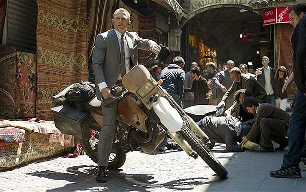 grand bazar 007