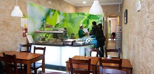 restaurante lisboa Arco iris