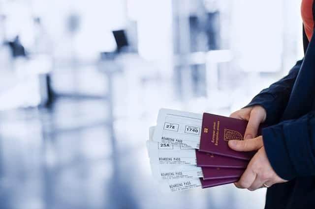 Como tirar o visto para os EUA