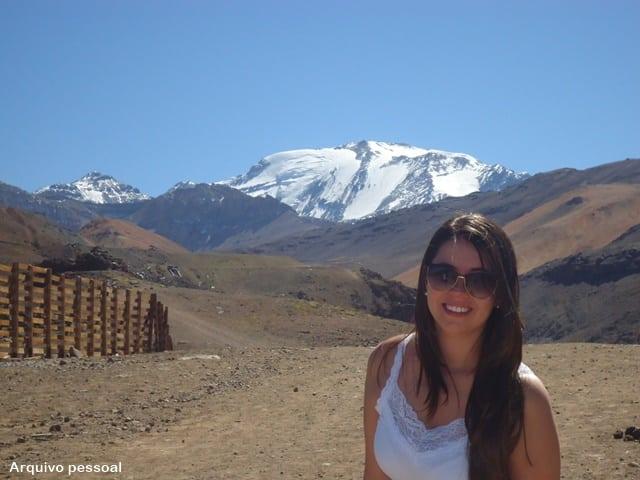 Como chegar ao Valle Nevado - Valle Nevado no verão... Vale a pena?