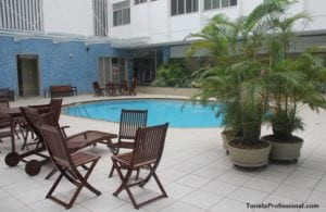 Regente Hotel Belém 300x195 - Dica de hotel em Belém do Pará