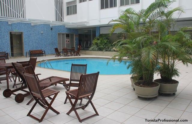 Regente Hotel Belém - Dica de hotel em Belém do Pará