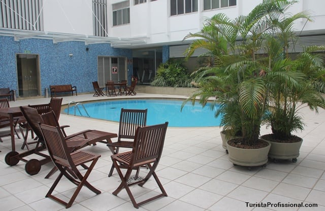 Regente Hotel Belém