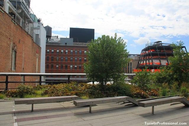 dicas de Nova York - High Line:  os jardins suspensos de New York