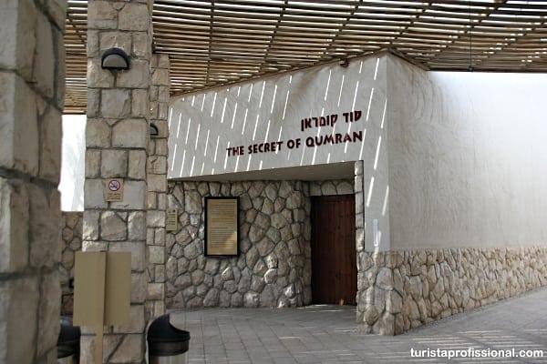 o que fazer em israel