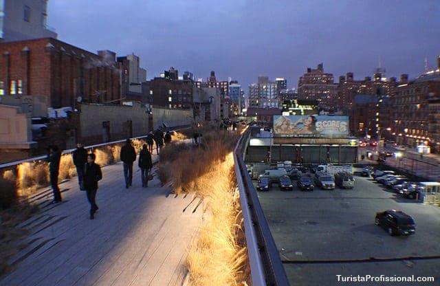 o que fazer - The High Line:  os jardins suspensos de New York