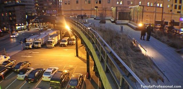 o que ver - The High Line:  os jardins suspensos de New York