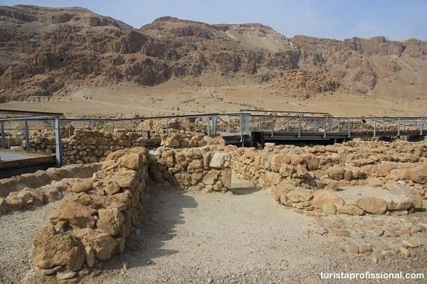 o que visitar em israel