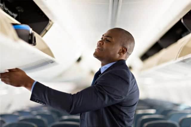 bagagem viagem internacional - Bagagem em viagem internacional: o que é  permitido?