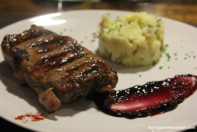 """buenos aires dicas - """"Puerta Cerrada"""" Steaks by Luis, uma experiência gastronômica imperdível em Buenos Aires"""