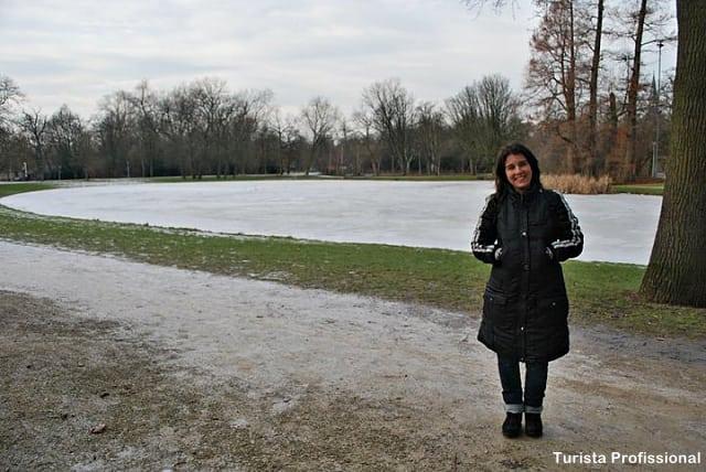 amsterdam no inverno - O que fazer na Holanda no inverno