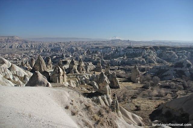 como chegar na capadócia - Capadócia, Turquia: 15 dicas para quem vai pela primeira vez