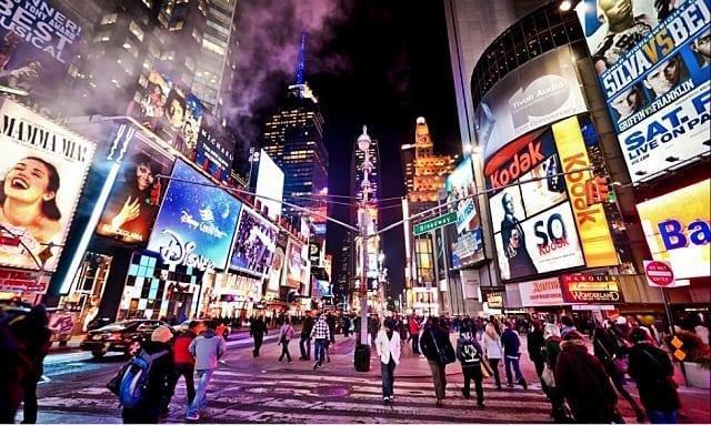 dicas de Nova York - 5 motivos para conhecer Nova York