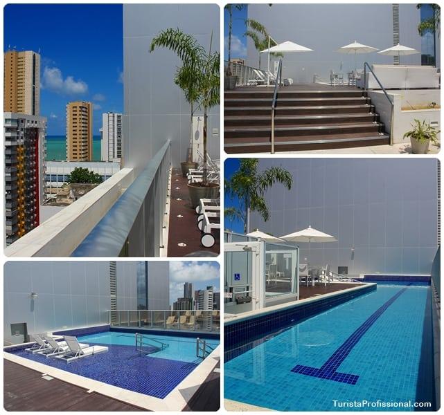 dicas do Recife - Dica de hotel em Recife: o milésimo Courtyard Marriott