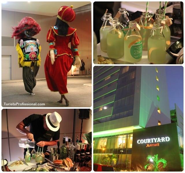 dicas - Dica de hotel em Recife: o milésimo Courtyard Marriott