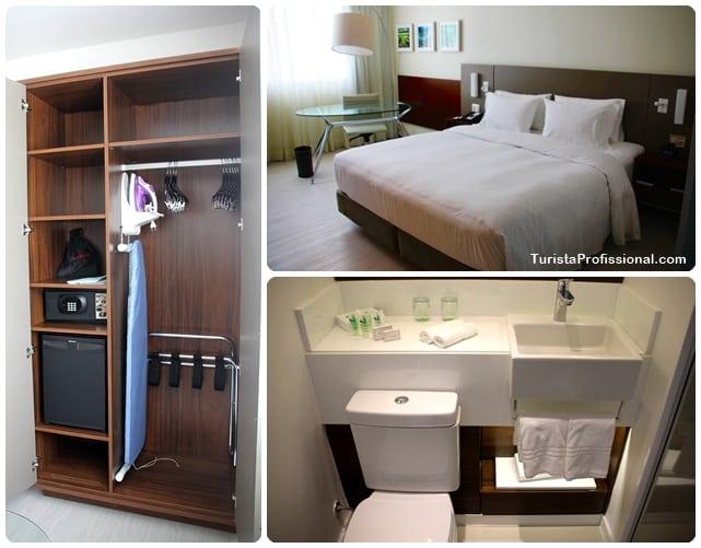 hotel em Recife - Dica de hotel em Recife: o milésimo Courtyard Marriott