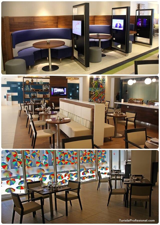 o que fazer em Recife - Dica de hotel em Recife: o milésimo Courtyard Marriott