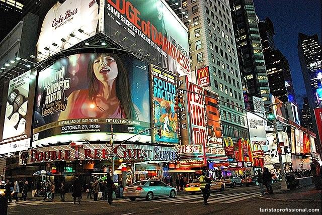 o que fazer em nova york - 5 motivos para conhecer Nova York
