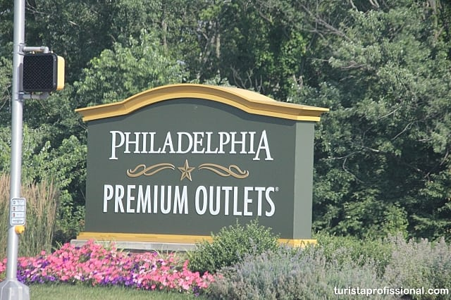 outlet philadenphia