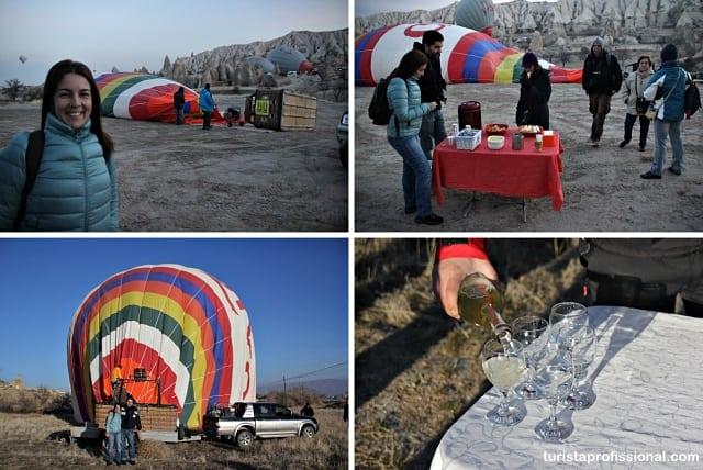 voo de balão na capadócia - 15 dicas da Capadócia para quem vai pela primeira vez