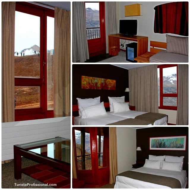 Hotel Valle Nevado1 - Onde se hospedar no Valle Nevado?