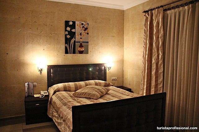 capadócia hotel - Dica de hotel na Capadócia, Turquia