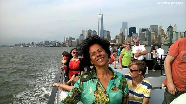 dicas de nova york - Minha primeira viagem sozinha... se ninguém quiser ir, eu vou só!