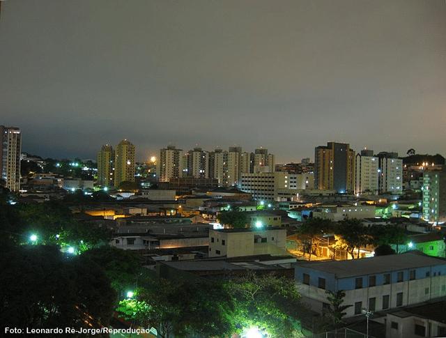 bairros da capital paulista