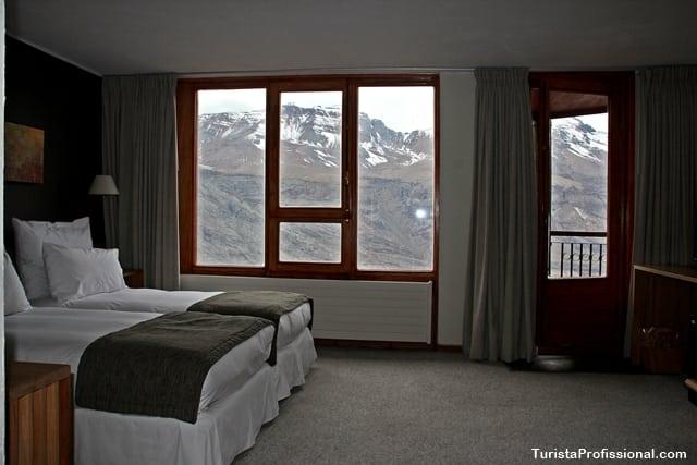 onde se hospedar Valle Nevado - Onde se hospedar no Valle Nevado?