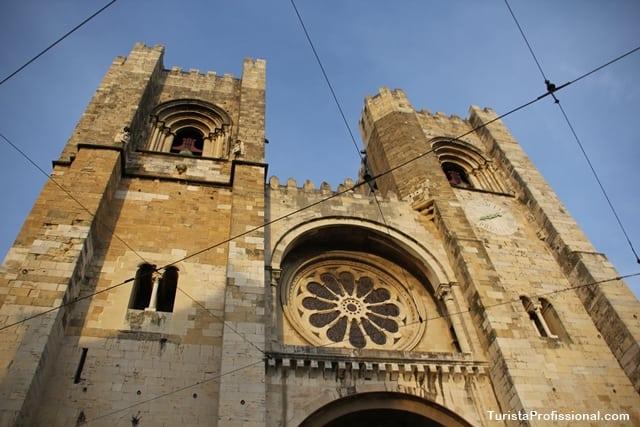 Igreja da Sé Lisboa