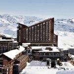 valle nevado 2018