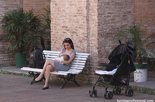 buenos aires com bebê - Buenos Aires com bebê: dicas práticas