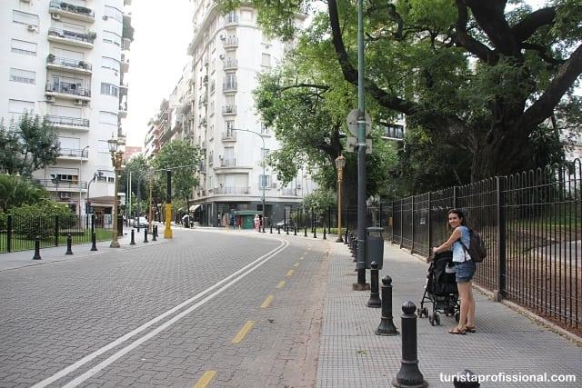 dicas de viagem com bebê - Buenos Aires com bebê: dicas práticas