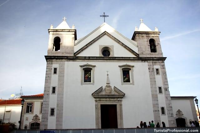 igreja Lisboa 1 - Conheça cada cantinho de Lisboa em um passeio diferente