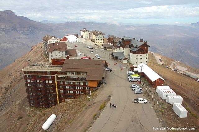 o que fazer no Valle Nevado 2