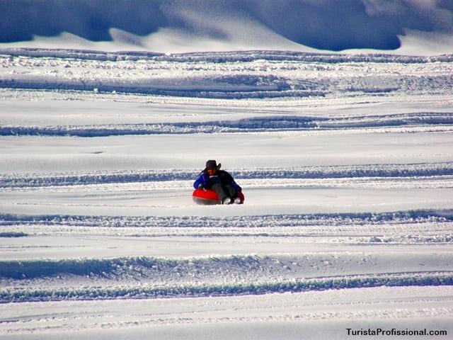 o que fazer no vale nevado