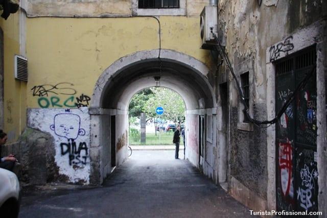passeio de sidecar em Lisboa