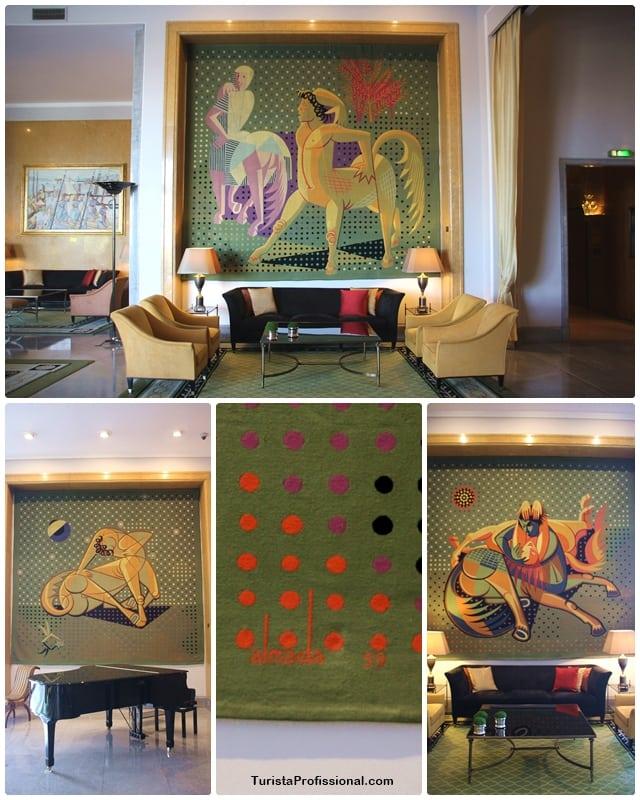 atrações turísticas - Ritz Four Seasons: o melhor hotel de Lisboa