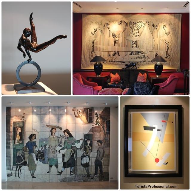 atrações - Ritz Four Seasons: o melhor hotel de Lisboa