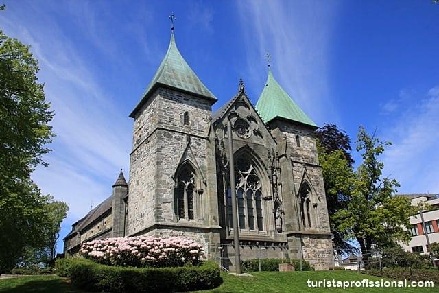 catedral de stavanger - Dicas da Noruega para quem vai pela primeira vez