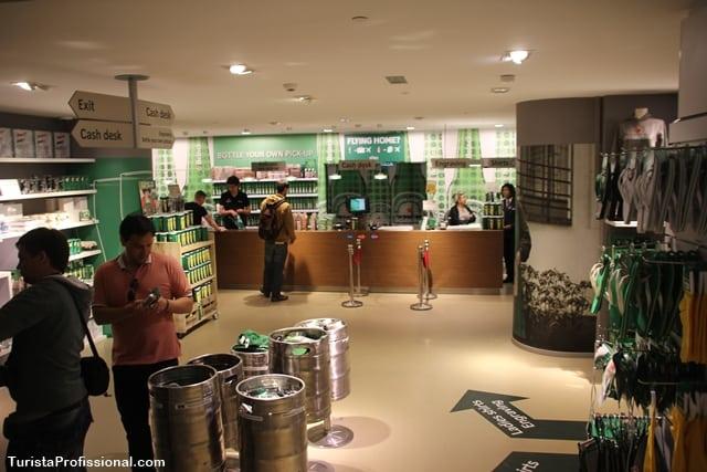 como chegar na Heineken